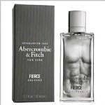 Abercrombie &  Fitch Fierce by Abercrombie - фото 44201