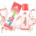 Adidas Fun Sensations - фото 44275