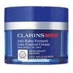 Clarins Men Line-Control Cream - фото 46922