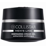 Collistar Linea Uomo.Energizing Cream-Gel - фото 47399
