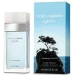 D& G Light Blue Dreaming in Portofino - фото 47843
