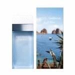 D& G Light Blue Love in Capri - фото 47846