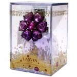 Lanvin Eclat d`Arpege Edition Limited Collector Jewerly - фото 52733