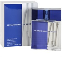 Armand Basi Armand Basi In Blue - фото 57474