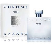 Azzaro Azzaro Chrome Pure - фото 57523