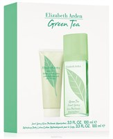 Elizabeth Arden Green Tea - фото 58064