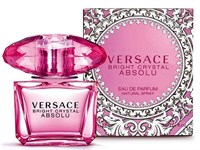 Versace Bright Crystal Absolu - фото 59137