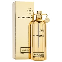 Montale Aoud Leather - фото 59342