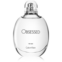 Calvin Klein Obsessed for Man - фото 59518