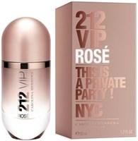 Carolina Herrera 212 VIP Rose - фото 59839