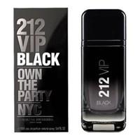 Carolina Herrera 212 VIP Black Men - фото 59847