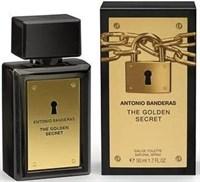Antonio Banderas The Golden Secret - фото 60451