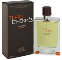 Hermes Terre D'Hermes Eau Intense Vetiver - фото 62793