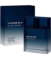 Armand Basi Night Blue - фото 63012