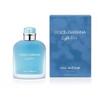 D&G Light Blue Eau Intense Pour Homme - фото 63243