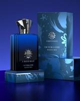 Amouage Interlude Black Iris Man - фото 65298