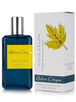 Atelier Cologne Citron D'Erable - фото 65573