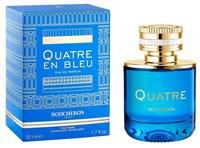 Boucheron Quatre En Bleu Femme - фото 66225