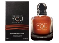 Giorgio Armani Emporio Stronger With You Absolutely - фото 66263