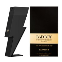 Carolina Herrera Bad Boy Le Parfum - фото 66284