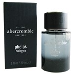 Abercrombie &  Fitch Phelps men