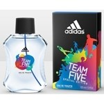 Adidas Team Five Special Edition
