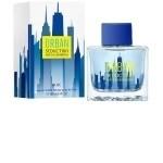 Antonio Banderas Blue Urban Seduction for men