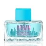 Antonio Banderas Blue Urban Seduction for women