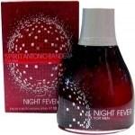 Antonio Banderas Spirit Night Fever for Men