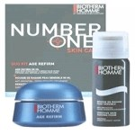 Biotherm Homme Age Refirm. Number One Duo Kit