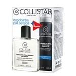 Collistar Linea Uomo. Sensitive Skins After-Shave Set