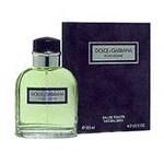 D&G Dolce&Gabbana Pour Homme