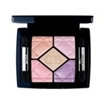 Dior 5 Color Eyeshadow Iridescent