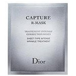 Dior Capture R-mask Sheet-Type Intensive Wrinkle Treatment