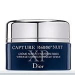 Dior Capture R60/80 Nuit XP Wrinkle Correction Night Creame