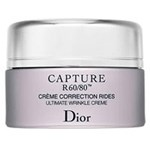 Dior Capture R60/80 Ultimate Wrinkle Creme. Rich texture
