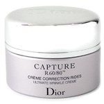 Dior Capture R60/80 XP. Ultimate Wrinkle Restoring Creme Riche Texture