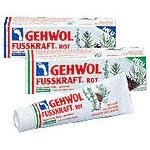 Gehwol Fusskraft Rot Light Gehwol
