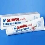 Gehwol Gehwol med Fusdeo Creme