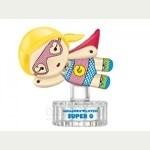 Gwen Stefani Harajuku Lovers: Super  G