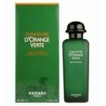 Hermes D'Orange Verte