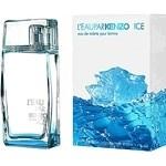 Kenzo L'eau par Kenzo pour Homme Ice