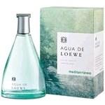 Loewe Perfumes Agua De Loewe Mediterraneo