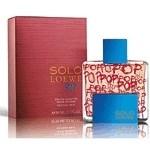 Loewe Perfumes Solo Loewe Pop