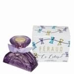 Louis Feraud Riviera Collection Le lilas