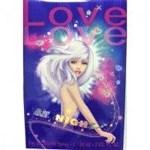 Morgan Morgan Love Love at night