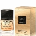 Yves Saint Laurent Splendid Wood