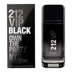 Carolina Herrera 212 VIP Black Men