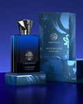 Amouage Interlude Black Iris Man