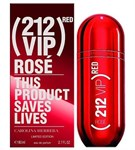 Carolina Herrera 212 Vip Rose Red